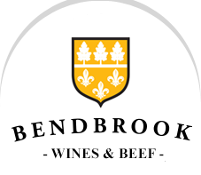 Bendbrook Wines & Beef - Adelaide Hills Winery
