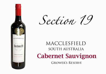 section 19 Cab Sav